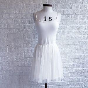 Dresses & Skirts - Tulle dress